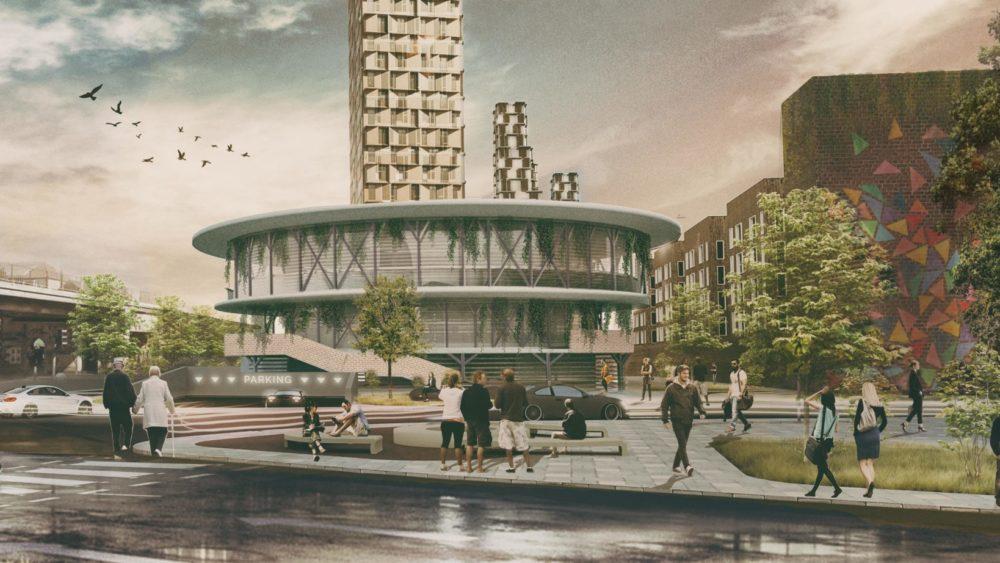 Nørrebro Hub